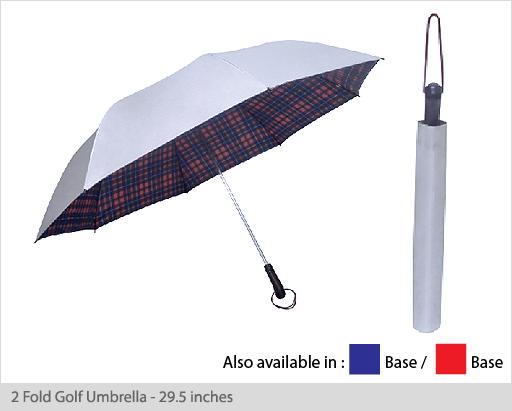 Fold Golf Umbrella
