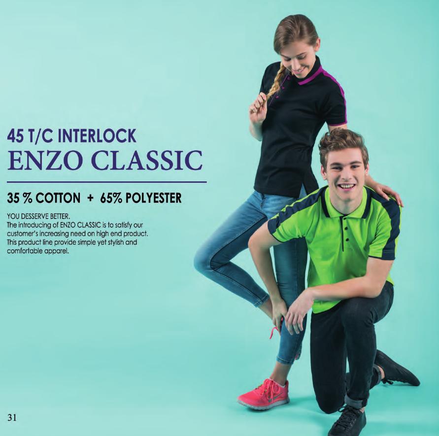 Enzo Classic